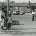1_19630726日本橋交差点②