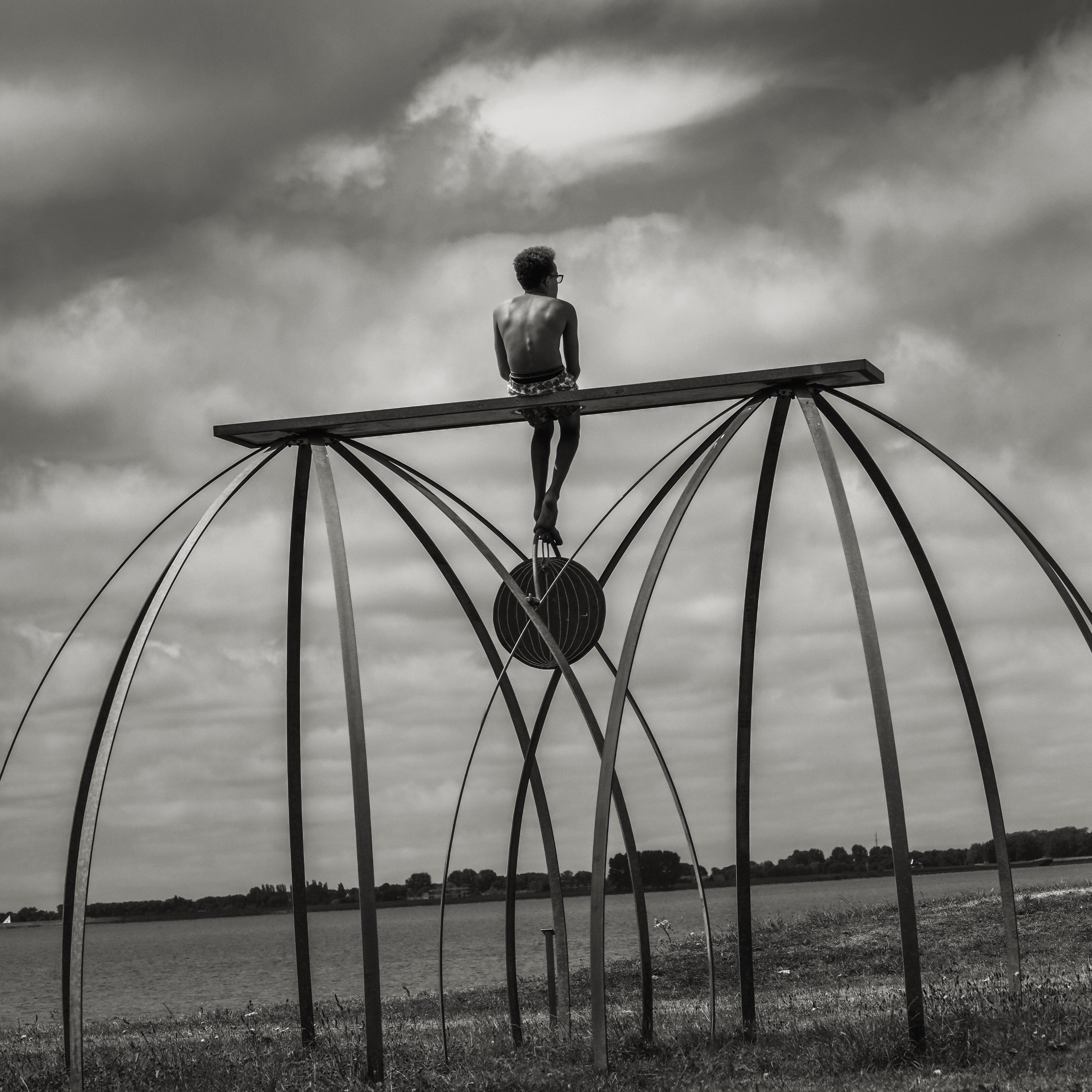 立木義浩写真展「デジ6」