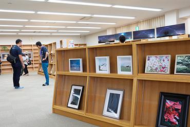 Photo Exhibition & Sale