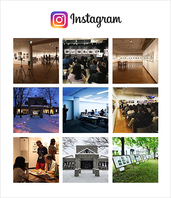 Instagram - 東川町国際写真フェスティバル